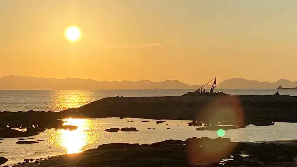 竜王山写真