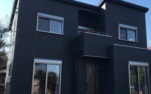住宅の施工実績を更新しました。