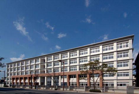 小野田工業高校