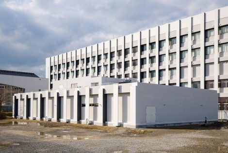 山口東京理科大学C棟